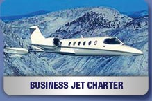 >Business Jet Charter