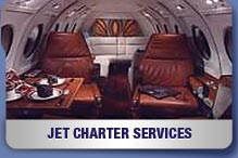 Jet Charter Services